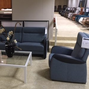 Design Bank Aanbieding.Aanbieding Design Bank Chaise Lounge In Wehl Relax Outlet